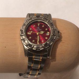 Calvin Klein Accessories - ❤️ Calvin Klein 500 Professional Bracelet Watch